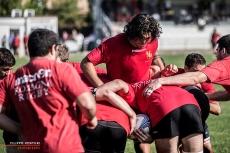 Romagna Rugby - Reno Bologna, foto 6