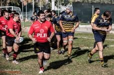 Romagna Rugby - Reno Bologna, foto 8