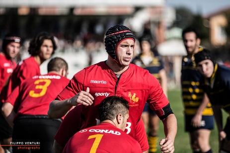 Romagna Rugby - Reno Bologna, foto 9