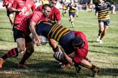 Romagna Rugby - Reno Bologna, foto 10