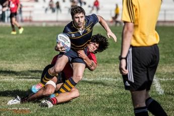 Romagna Rugby - Reno Bologna, foto 11