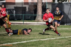 Romagna Rugby - Reno Bologna, foto 14