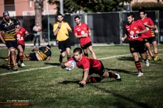 Romagna Rugby - Reno Bologna, foto 15