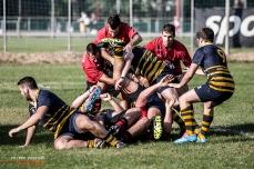 Romagna Rugby - Reno Bologna, foto 16