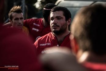 Romagna Rugby - Reno Bologna, foto 21