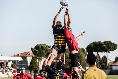 Romagna Rugby - Reno Bologna, foto 24