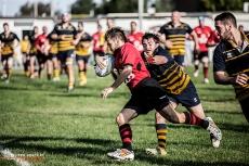 Romagna Rugby - Reno Bologna, foto 25