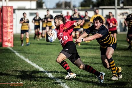 Romagna Rugby - Reno Bologna, foto 26