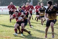 Romagna Rugby - Reno Bologna, foto 31