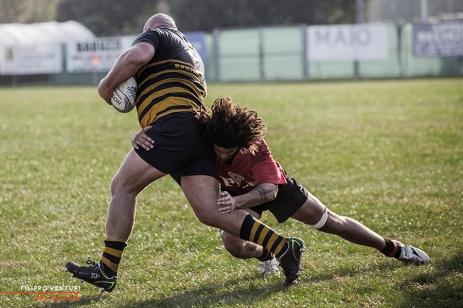 Romagna Rugby - Reno Bologna, foto 32