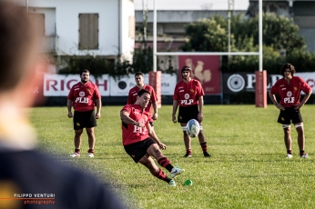 Romagna Rugby - Reno Bologna, foto 33
