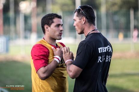 Romagna Rugby - Reno Bologna, foto 34