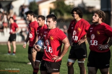 Romagna Rugby - Reno Bologna, foto 36