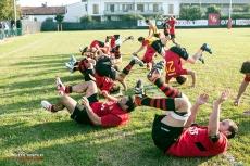 Romagna Rugby - Reno Bologna, foto 38