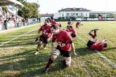 Romagna Rugby - Reno Bologna, foto 39