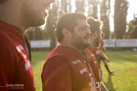 Romagna Rugby - Reno Bologna, foto 43