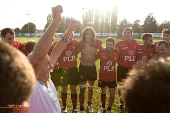 Romagna Rugby - Reno Bologna, foto 44