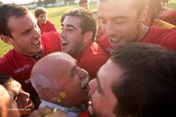 Romagna Rugby - Reno Bologna, foto 45