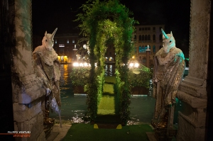 Ballo del Doge, Venezia
