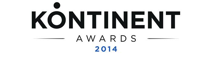 Selezione ufficiale al Kontinent Awards