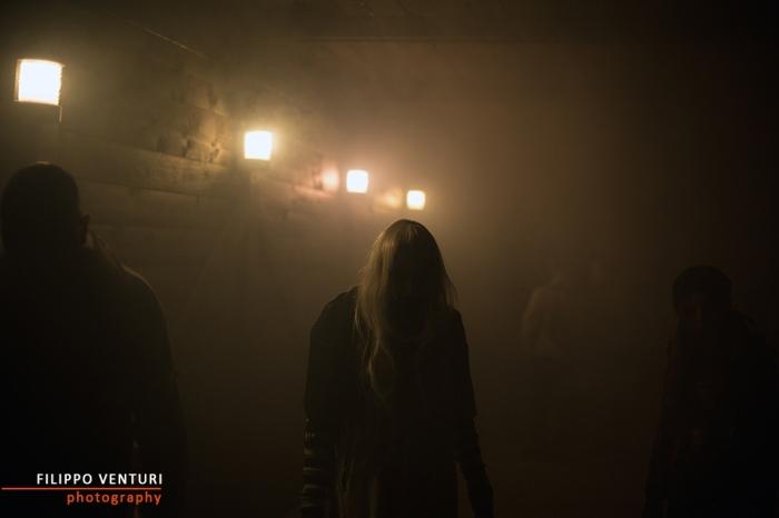 Mirabilandia Halloween Horror Festival, #5