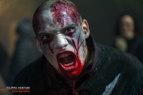 Mirabilandia Halloween Horror Festival, #12