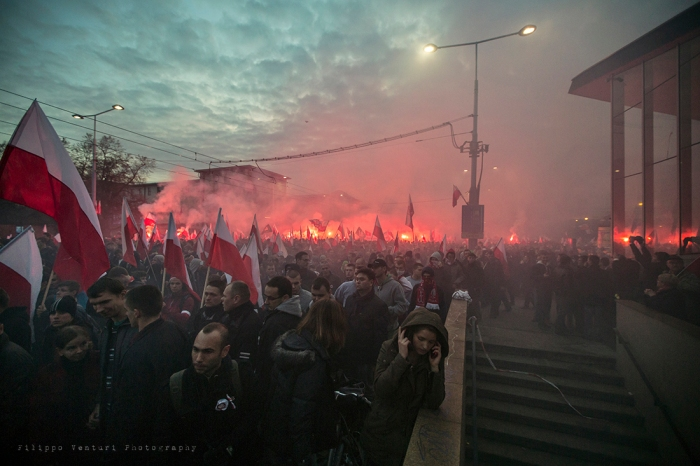 March of Independence in Warsaw, #17