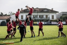Romagna Rugby VS Noceto Rugby, photo 2