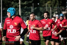 Romagna Rugby VS Noceto Rugby, photo 6