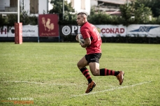 Romagna Rugby VS Noceto Rugby, photo 7