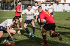 Romagna Rugby VS Noceto Rugby, photo 8