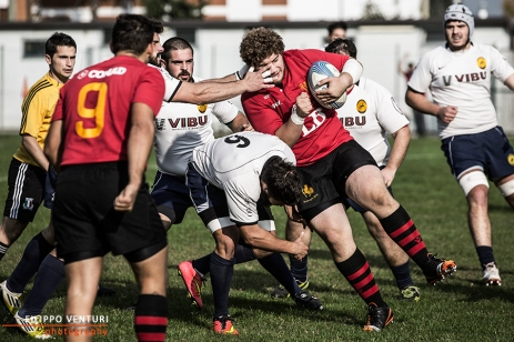 Romagna Rugby VS Noceto Rugby, photo 9