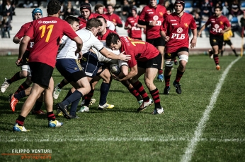 Romagna Rugby VS Noceto Rugby, photo 11