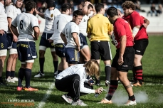 Romagna Rugby VS Noceto Rugby, photo 13
