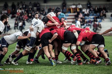 Romagna Rugby VS Noceto Rugby, photo 20