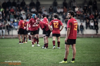 Romagna Rugby VS Noceto Rugby, photo 21