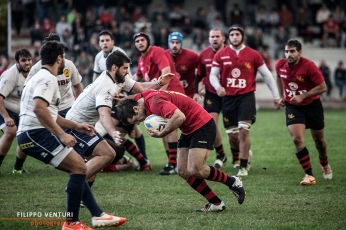 Romagna Rugby VS Noceto Rugby, photo 22