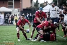Romagna Rugby VS Noceto Rugby, photo 28