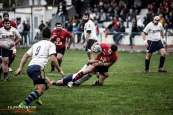 Romagna Rugby VS Noceto Rugby, photo 32