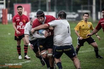 Romagna Rugby VS Noceto Rugby, photo 33