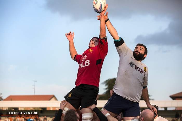 rugby_romRomagna Rugby VS Noceto Rugby, photo 42
