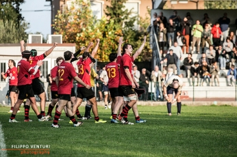 rugby_romRomagna Rugby VS Noceto Rugby, photo 44