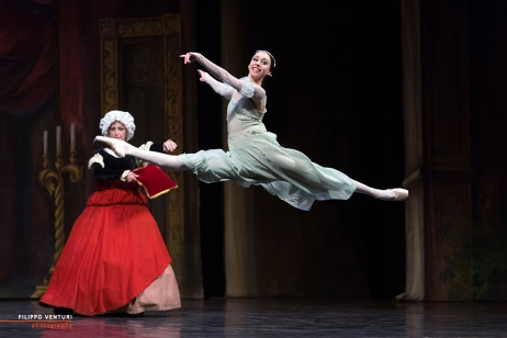Moscow Ballet, Romeo and Juliet, photo 1