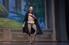 Moscow Ballet, Romeo and Juliet, photo 2