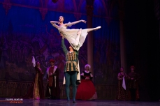 Moscow Ballet, Romeo and Juliet, photo 3