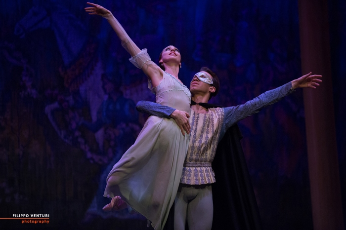 Moscow Ballet, Romeo and Juliet, photo 7
