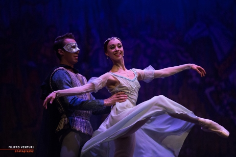 Moscow Ballet, Romeo and Juliet, photo 9