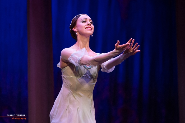 Moscow Ballet, Romeo and Juliet, photo 11