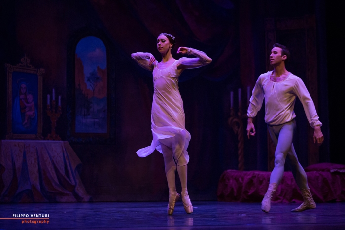 Moscow Ballet, Romeo and Juliet, photo 14