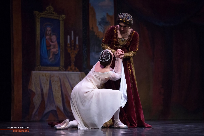 Moscow Ballet, Romeo and Juliet, photo 16